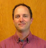 Ian Meeker headshot