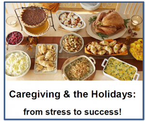 Caregiving & the Holidays