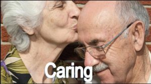 Caring is the easy part....