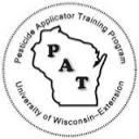 Wisconsin Pesticide Applicator Training logo