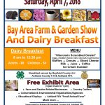 Dairy Breakfast poster
