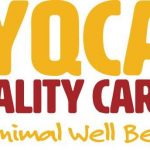 Youth Quality Care of Animals Logo