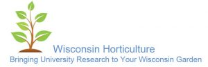 UW-Ext Horticulture Logo