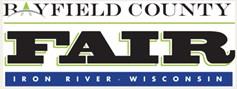 Bayfield County Fair Logo