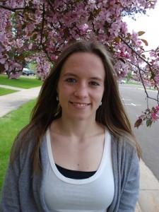 Stephanie Bakker