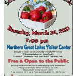 Strawberry Growers Clinic