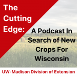 Cutting Edge Podcast logo