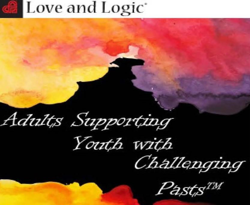 Love & Logic Logo