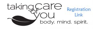 Registration Link Taking Care of You