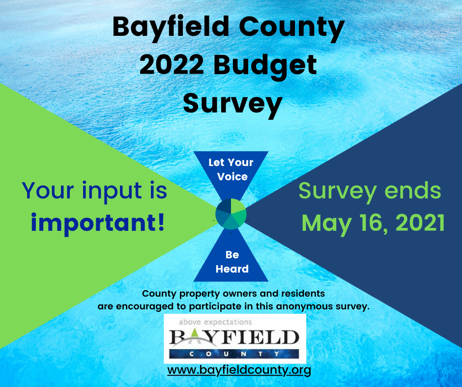 2022 Budget Survey