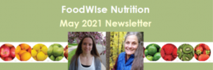 FoodWIse May 2021